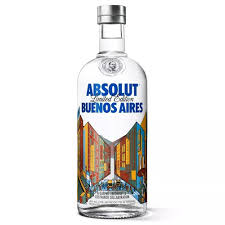 ABSOLUT BS AS